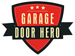 The Garage Door Hero
